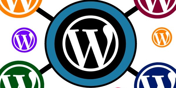Wordpress multisiteを元に戻す